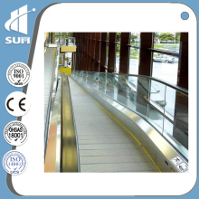 Speed 0.5m/S Moving Walk for Shopping Mall