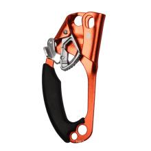 AAD-0329-L EN567 Aluminum Handled Climbing Left Hand Ascender