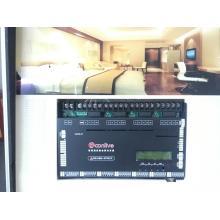 Caja de presentación de la función del sistema de la unidad de control de la habitación de invitados