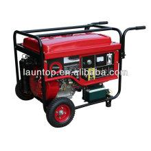 2.5kw Generator Benzin EPA & CE Ein Zylinder