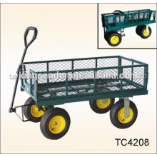 TC1840 garden wagon/garden tool cart/wagon tool cart
