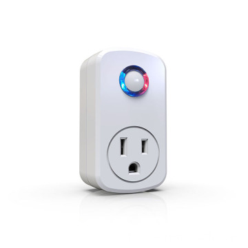Wifi und RF Smart Outlet