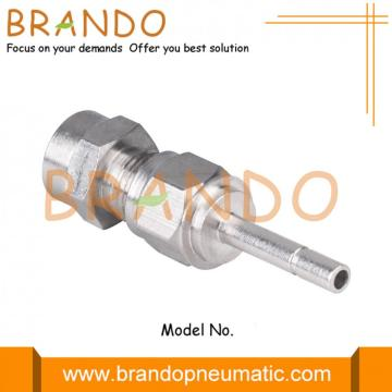 Plug-In Straight Pneumatic Compression Compression Tube Fittings