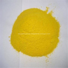 Poly Aluminium Chloride For Public Water Treatment Plant