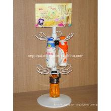 Бутылочный счетчик напитков Spinner Fixture (PHY1018F)