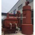 distiller's grains dryer,spent grain dryer,mash dryer
