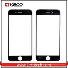 Parte delantera del cristal exterior de la pantalla táctil de las piezas de reparación del panel para el iPhone de Apple 6s más, para el panel delantero del cristal de la lente externa del iPhone 6s