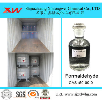 Industiral Formaldehyde-oplossing 37%