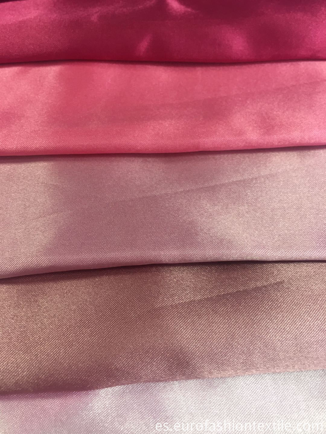 Poly Charmeuse Satin