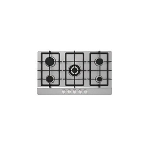 Built-in 5 Burner Kompor Gas Hob