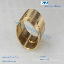 ZCuZn25Al6Fe3Mn3 Brass Bearing, G-CuZn25Al5 Cast Bushing ,HTB3 Brass Bushes Bushing OEM Manufacturer