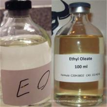 99.5% solventes orgánicos Ethyl Oleate CAS 111-62-6