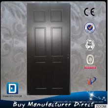 Multi-Funktions-MDF / PVC-Tür für Zimmer, Schlafzimmer Büros