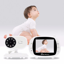 Temperature+Sensor+Babysitter+Camera+Baby+Monitor