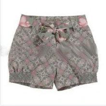 lady shortpants