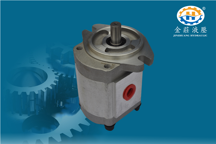 Sanitary Gear Pump