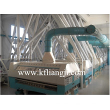 Ideal 150t-500t / 24 Weizenmehl, Mehlfräsmaschine