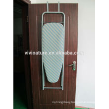 door folding ironing board