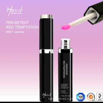 Водостойкий блеск для губ Mastor Persistent Red Permanent Makeup