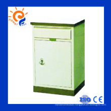 CE ISO certification stainless steel surface and base cabinet