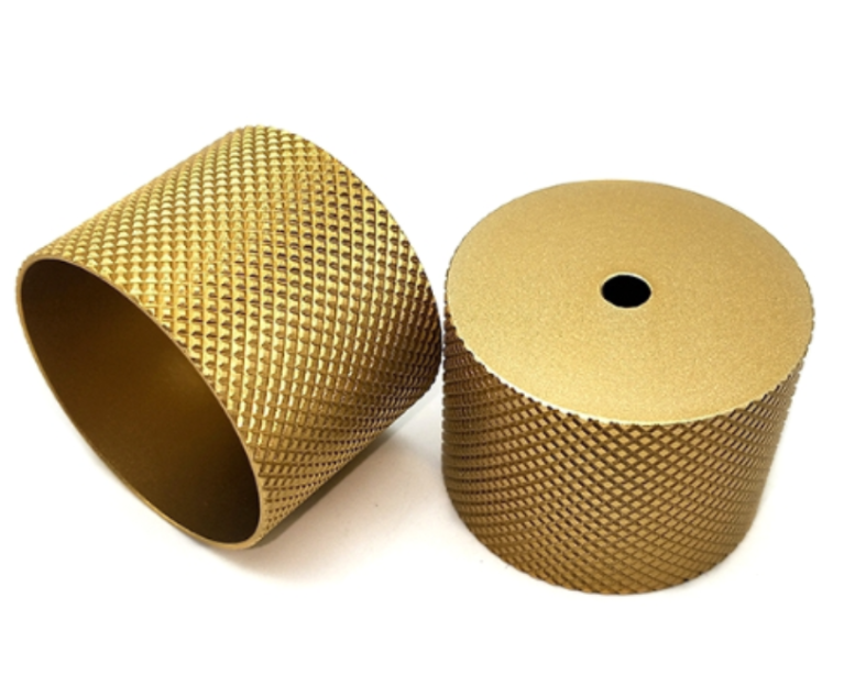 Cnc Brass Cutting