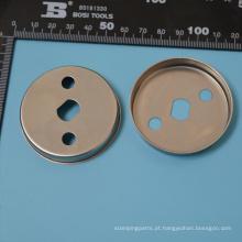 Fabricação profissional de estampagem de metal na China
