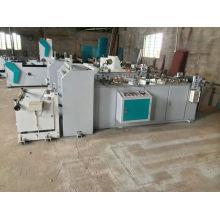 Machine de fabrication de sacs d'étanchéité 300/600