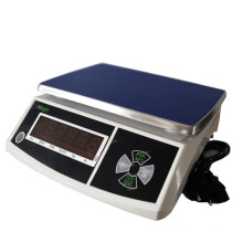 High Precision Electronic Weighing Scale Laboratory Using