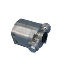 bomba de engranaje hidráulica de soplador de aire