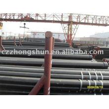petroleum pipe/surface anti-corrosion treatment/API oil pipeLINE