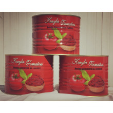 2,2 kg * 6 14% -16% Pasta de tomate en conserva