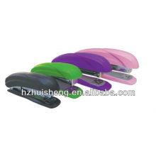 staple pin plastic shaped mini stapler HS408