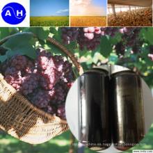 Fertilizante orgánico líquido de aminoácidos (AH)