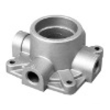 Valve en aluminium de précision de moulage mécanique sous pression