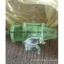 Mtu 183 Pièces de moteur diesel Pompe à eau 0002000001