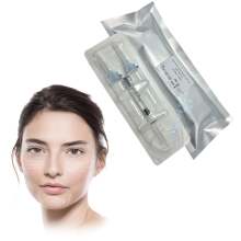 facial ha derma filler 1ml injectable hyaluronic acid dermal fillers
