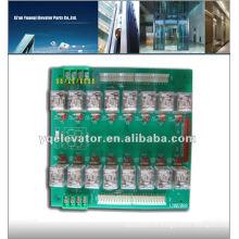 Tableau de relais d'ascenseur Hitachi RDB-02 (N) Pièces de porte d'ascenseur hitachi
