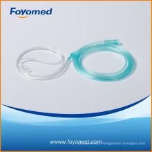 Cânula de oxigênio nasal com CE, ISO e FDA
