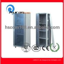 China Fabrik Netzwerk Server Rack 19 Zoll Schrank heiße Preise