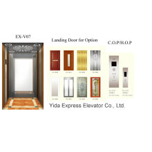 Reliable Home Elevator Manufacturer in China