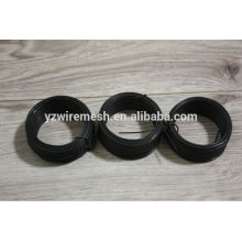 Soft black annealed wire/ Small coil black wire
