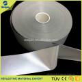 cinta reflectante de transferencia de calor por láser