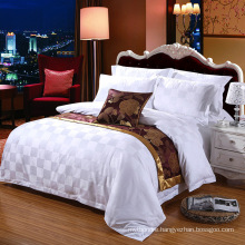 100% Cotton Hotel Supply Beddings Bed Linen
