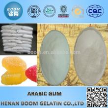 food grade arabic gum powder and acacia gum