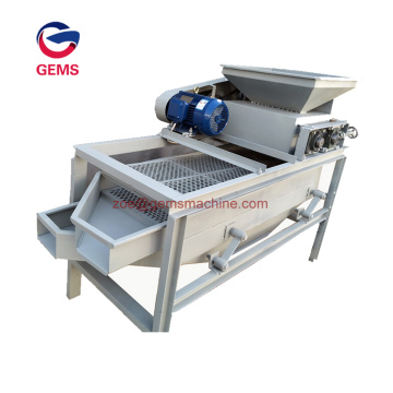 Nut Sheller Apricot Kernel Shell Separator Walnuss Cracker