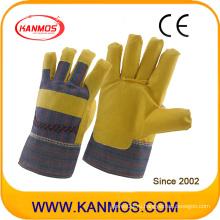 Промышленные перчатки для защиты от вредных производственных факторов (41014)