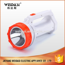 Rechargeable Emergency Portable Light Outdoor Sky LED Searchlight