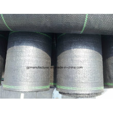 Weed Block for Landscaped Garden Beds PP Woven