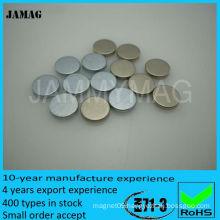 JMD18H6 Neodymium iron boron magnet