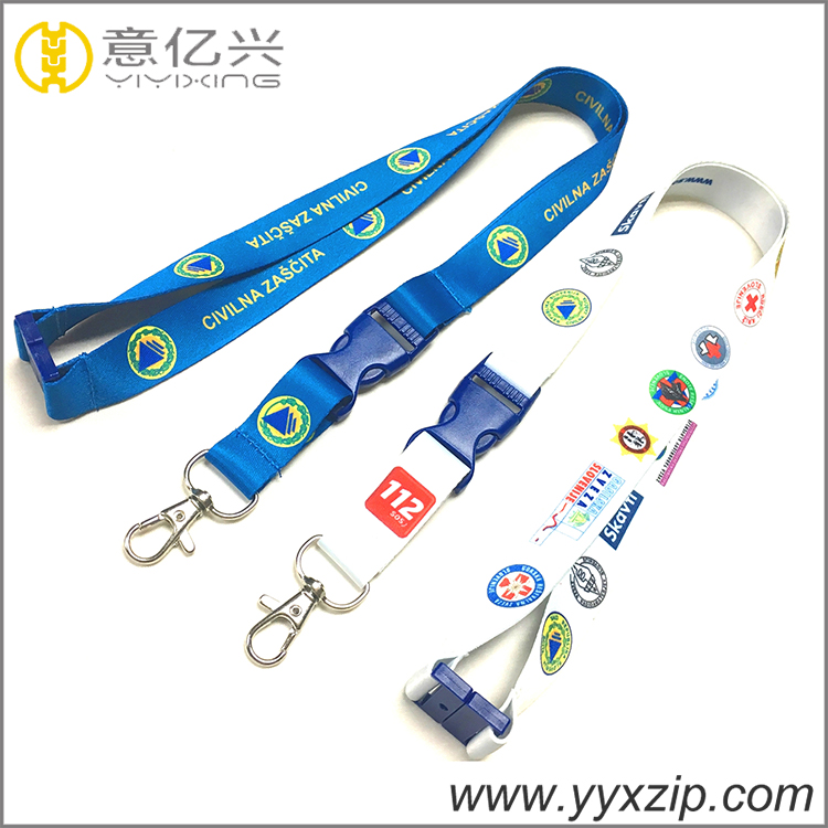 Lanyards for Neck